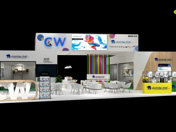 General Plastic Industrial-珠海捷创国际会展服务有限公司